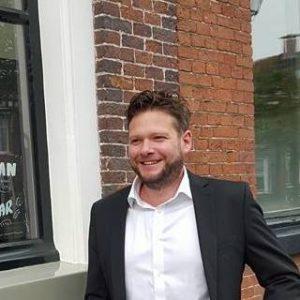 Johan Hagen
