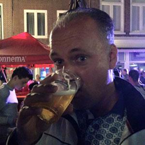 Ronald Hoogeveen